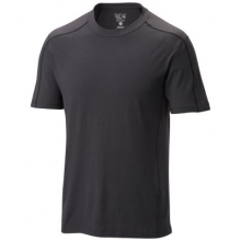 Men's CoolHiker S/S T by Mountain Hardwear