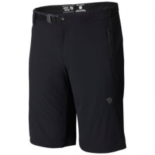 Men's Chockstone Midweight Active Short by Mountain Hardwear