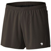 Men's CoolRunner Short by Mountain Hardwear