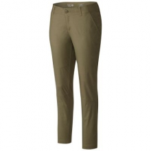 Wandering Ankle Pant by Mountain Hardwear