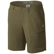 Women's Metropass Bermuda Short by Mountain Hardwear in Traverse City Mi