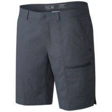 Women's Metropass Bermuda Short by Mountain Hardwear in Athens Ga