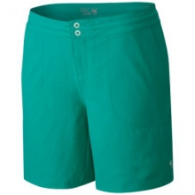 Women's Right Bank Short