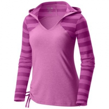 Women's DrySpun Perfect Hoodie by Mountain Hardwear in Lewiston Id