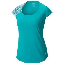 Women's River Gorge Short Sleeve T