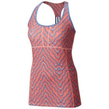 Women's Mighty Activa Printed Tank