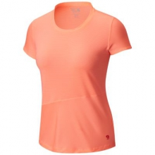 Women's Wicked Lite Short Sleeve T in Fairbanks, AK