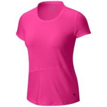 Women's Wicked Lite Short Sleeve T by Mountain Hardwear