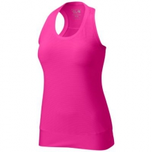 Women's Wicked Lite Tank by Mountain Hardwear in Dawsonville GA