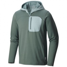 Cragger Pullover Hoody by Mountain Hardwear in Great Falls Mt