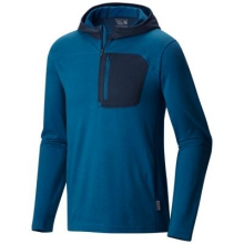 Cragger Pullover Hoody by Mountain Hardwear