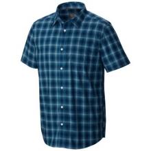 Men's IPA Short Sleeve Shirt by Mountain Hardwear