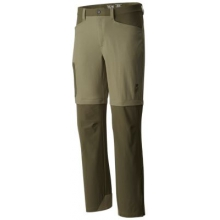 Sawhorse Convertible Pant by Mountain Hardwear