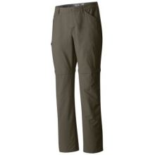 Mesa Convertible II Pant by Mountain Hardwear in Champaign Il