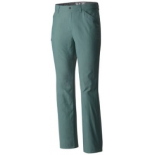 Men's Mesa II Pant by Mountain Hardwear in Traverse City Mi