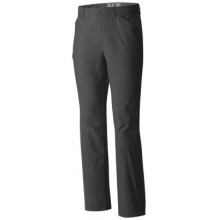 Men's Mesa II Pant by Mountain Hardwear in Corvallis Or