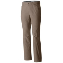 Men's Mesa II Pant by Mountain Hardwear in East Lansing Mi