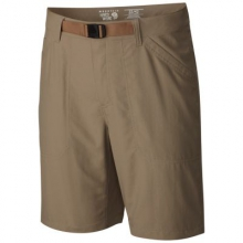Men's Canyon Short by Mountain Hardwear in Sylva Nc