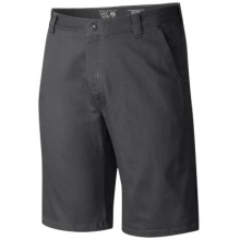 Men's Passenger Utility Short by Mountain Hardwear in Coeur Dalene Id