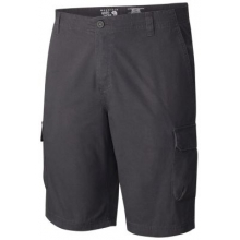 Men's Peak Pass Cargo Short by Mountain Hardwear