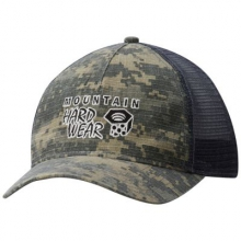 Eddy Rucker Trucker Cap by Mountain Hardwear