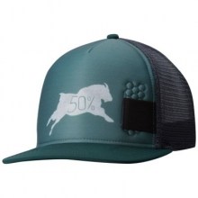 Foam Graphic U Trucker by Mountain Hardwear