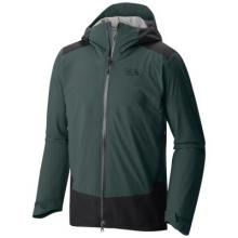 Men's Torzonic Jacket by Mountain Hardwear