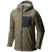 Plasmonic Jacket by Mountain Hardwear