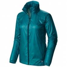Women's Ghost Lite Pro Jacket by Mountain Hardwear