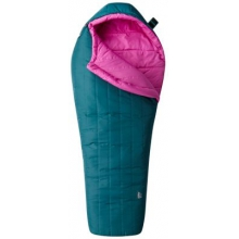 Hotbed Flame Women's Sleeping Bag - Reg by Mountain Hardwear