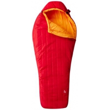 Hotbed Spark Sleeping Bag - Long by Mountain Hardwear
