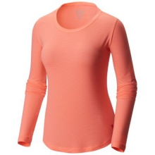 Women's Wicked Lite Long Sleeve T by Mountain Hardwear in Little Rock Ar
