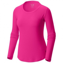 Women's Wicked Lite Long Sleeve T by Mountain Hardwear in Oro Valley Az