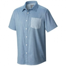 Men's Dervin Short Sleeve Shirt