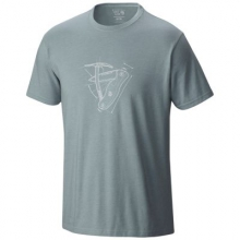 Men's Multi Tool Short Sleeve T by Mountain Hardwear in Great Falls Mt