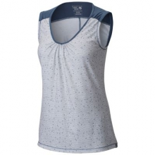 Women's DrySpun Printed Sleeveless T by Mountain Hardwear in Shreveport LA