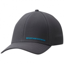 Hardwearing Nylon Baseball Cap by Mountain Hardwear