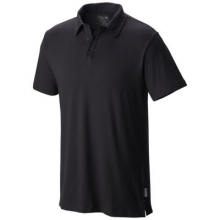 Men's ADL Short Sleeve Polo by Mountain Hardwear in Auburn Al