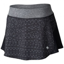 Pacer Skort by Mountain Hardwear in Chicago Il