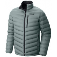 StretchDown Jacket by Mountain Hardwear in East Lansing Mi