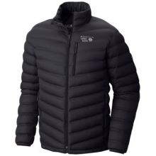 StretchDown Jacket by Mountain Hardwear in Ponderay Id