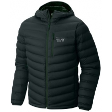 StretchDown Hooded Jacket by Mountain Hardwear in Ashburn Va