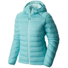 StretchDown Hooded Jacket by Mountain Hardwear in Burlington Vt