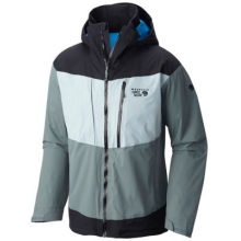 Bootjack Jacket by Mountain Hardwear