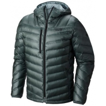 StretchDown RS Hooded Jacket by Mountain Hardwear