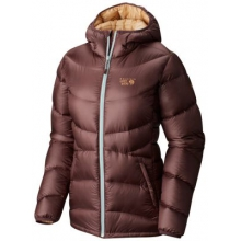 Kelvinator Hooded Down Jacket
