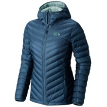 Micro Ratio Hooded Down Jacket by Mountain Hardwear in Champaign Il