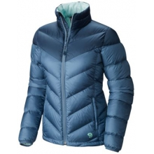 Ratio Down Jacket by Mountain Hardwear in Ponderay Id