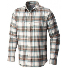 Stretchstone Long Sleeve Shirt by Mountain Hardwear in Sylva Nc
