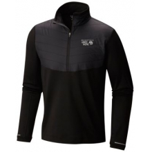 32 Degree Insulated 1/2 Zip by Mountain Hardwear in Ponderay Id